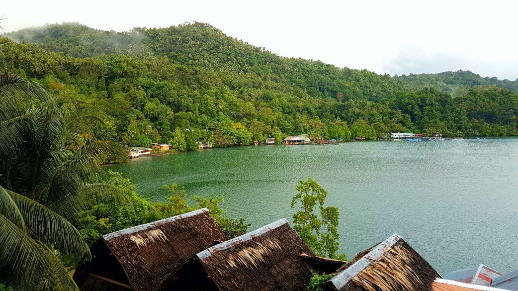 Tanguines Lagoon