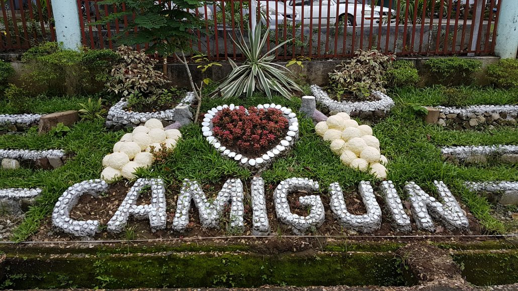 i love camiguin