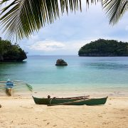 dinagat- off the beaten track