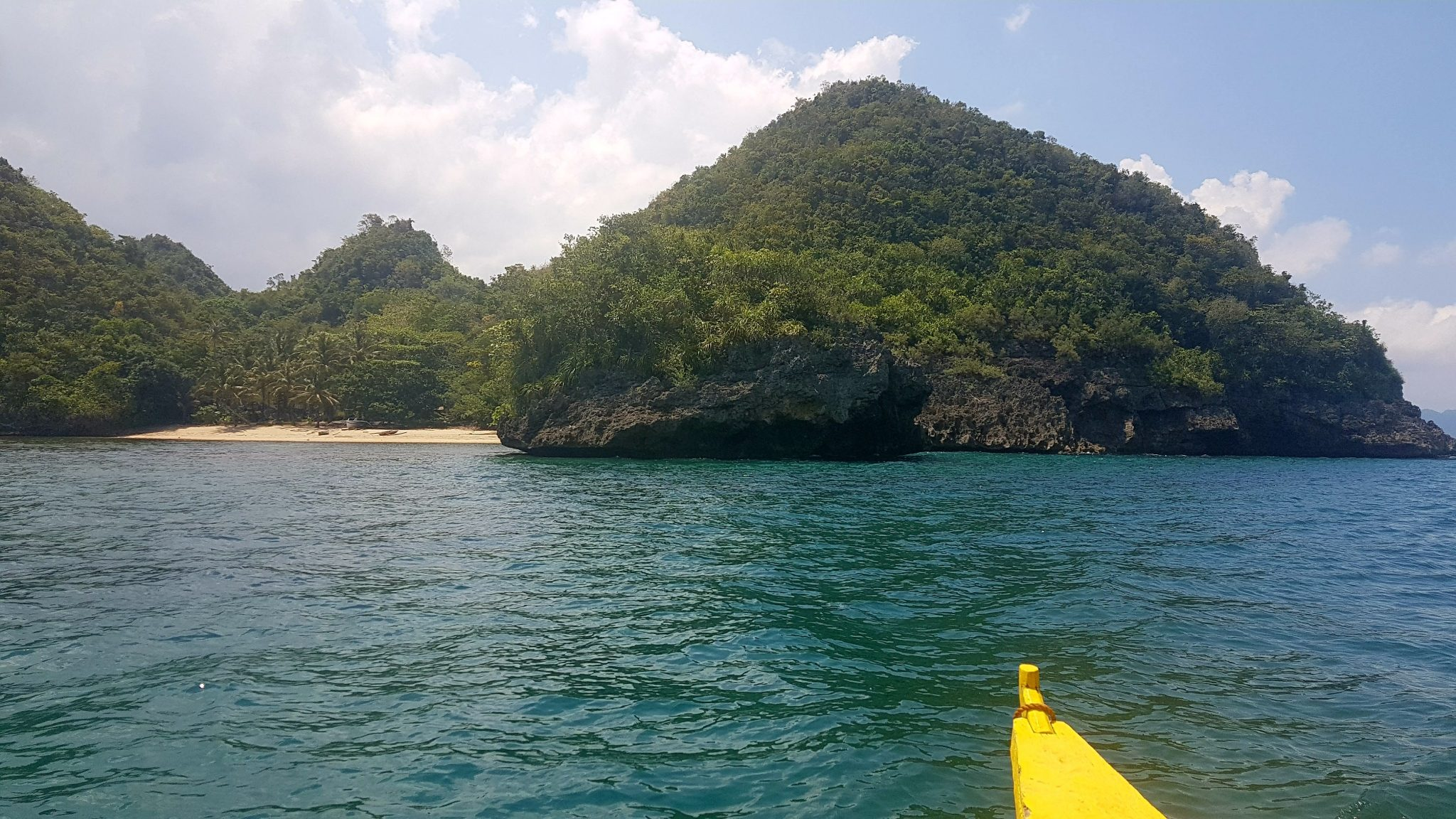sipalay suger beach
