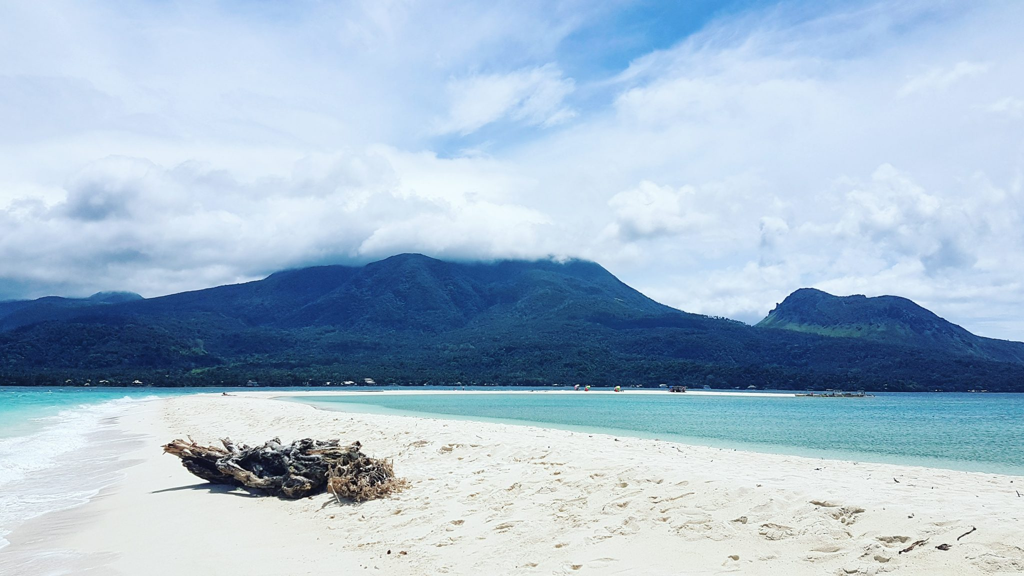 camiguin white beach